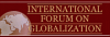 International Forum on Globalization